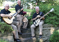 Cleveland's No Strangers Here will perform at the Ohio Celtic Festival this Summer