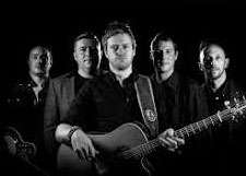 The Logues band from Ireland