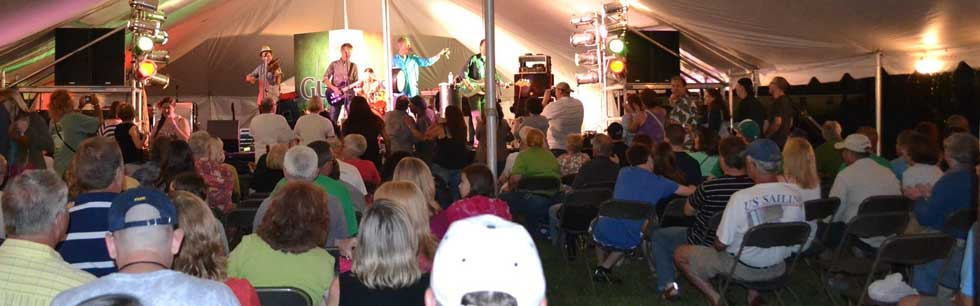 The Ohio Celtic Festival will feature entertainers from all over the world